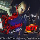 Soulful Sessions on Hot 91.1 3.25.18