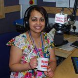 The Asha Show on Hospital Radio Chelmsford - Sunday 24th April 2016 - Prince, Sega Music. Fun :-)
