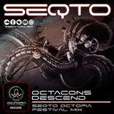 SEQTO - Octacons Descend (Octopia Festival Mix)
