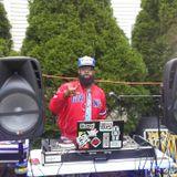 ZNUFF STARR & DJ MILKDOESAPARTYGOOD LIVE ON TRENTON 9.16.17 PT1 just getting started