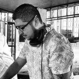 The B Side Music Series (Eps 17 Pt 2) DJ Vybez on Vocalo Radio 91.1fm 07.29.18B