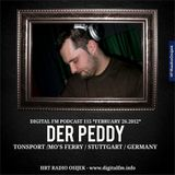 Der Peddy DFM Night Sessions 115