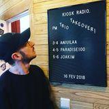 AAguilAA @ Kiosk Radio 16.02.2018