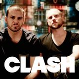 Audiojack - Clash DJ Mix 'Not Live' - January 2016