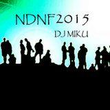 NDNF2015 New Year