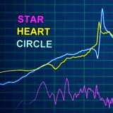 STAR HEART CIRCLE