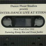 Kenny Ken & House Junkie - Sterns - New Years Eve 1992