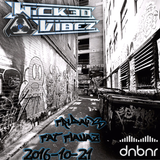 Wicked Vibez - Friday's Fat Flavaz 2016-10-21 - DNBNR