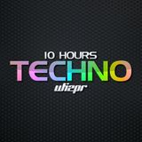 10 Hours Techno (2 hr preview, full 10 hrs free download)