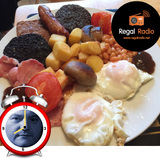 The Big Fry-Up with Willie Evans: 7th November 2017