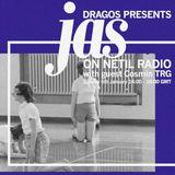 JAS w/ Cosmin TRG & Dragos - 6th January 2019