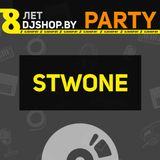 Stwone - djshop.by 8 years party