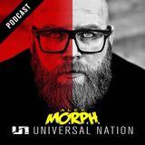 Alex M.O.R.P.H. - Universal Nation 161