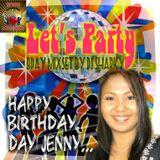 Bday MixSet For Jenny