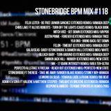 #118 StoneBridge BPM Mix