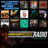 HipHopGods Radio - edition 403
