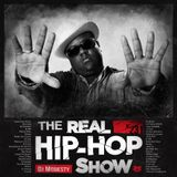 DJ MODESTY - THE REAL HIP HOP SHOW N°231