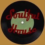 Soulful Jazz House Session 2013