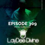 LayDee Divine  GuestMix Soundtraffic - 02.09.2017