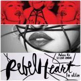Madonna Mix  - Rebel Heart Fan Edition (CDNA)