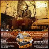 DJ MODESTY - THE REAL HIP HOP SHOW N°351