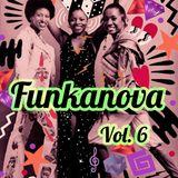 FUNKANOVA 6  Mix By Luis Ortega