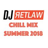 Chill Mix Summer 2018