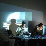 BUZOS TACTICOS (Martín Bakero & Larva) live in Fundación Pablo de Rokha, Agosto 2014