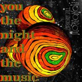 You, the Night and the Music #209
