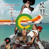Thievery Corporation - The Temple of I&I (Continuous Mix by Amon)