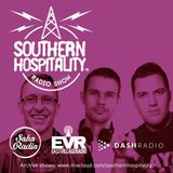 The Southern Hospitality Show - 22nd April 2016