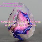 Soundletter Geraldine McEwan and Radio_mix_kassette