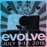 P-80 - Evolve Festival 2015