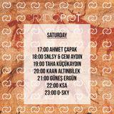 SNLSY & Cem Aydin - 13.09.2014 RadioPot radioshow
