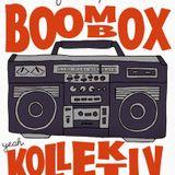 Das Boombox Kollektiv geht in die erste Runde heute im walk of fame, Münster