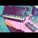 ms20-mini electronic minimalism