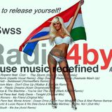 djSwss - Radio 4/4 - Housemusic Redefined #1