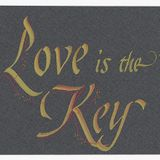 My new mix 10,  Love is the key.....