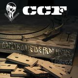 CCF MIXTAPE VOLUME 1 (Mixed by Dj U-Turn)