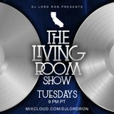 The Living Room Show (December 11, 2018)