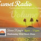 Wind Down Zone Sunset Radio Episode 7