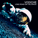 Vodiche - Long Road On The Space (Deep House Set)