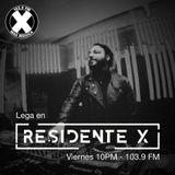 DJ Set Lega Residente X