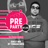 #146 NRJ PRE-PARTY by Sanya Dymov - Guest Mix by Tomash Kofa [2019-06-21]