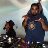 2018 Psychedelic Full-On Psytrance DJ Mix