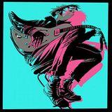 Gorillaz — The Now Now