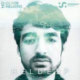 Oliver Heldens - Heldeep Radio 168
