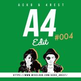 A4 - ACKO & 4REST #004