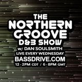 Northern Groove Show [2019.01.30] Dan Soulsmith on BassDrive