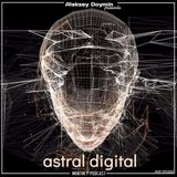 Astral Digital Vol.002 (Monthly Podcast)
